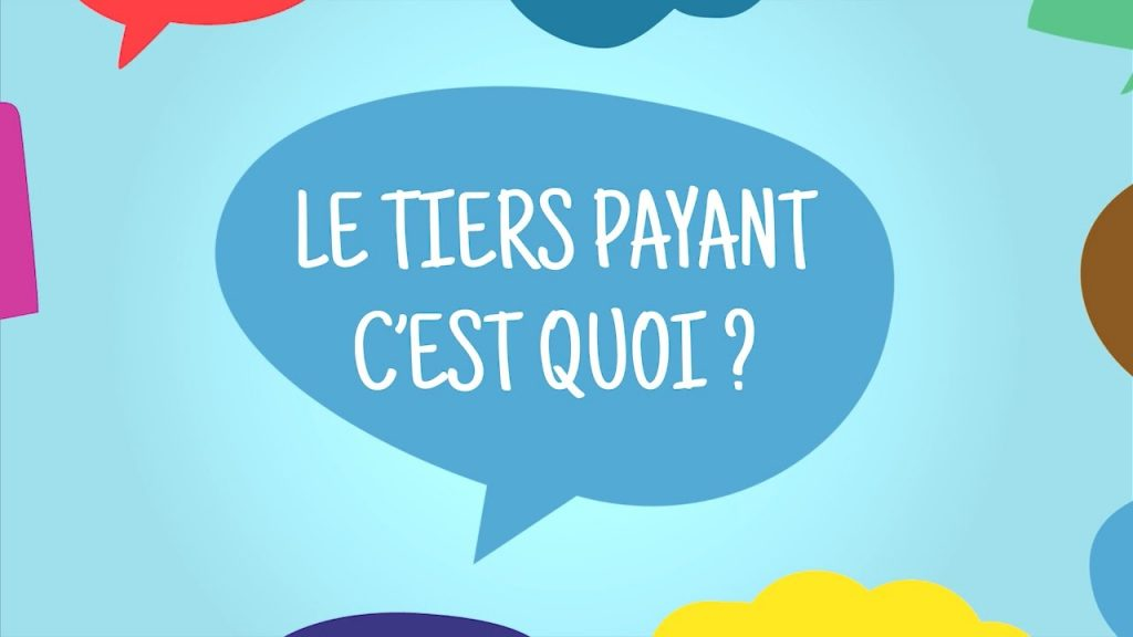 Bulle image tiers-payant