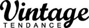 logo tendance vintage