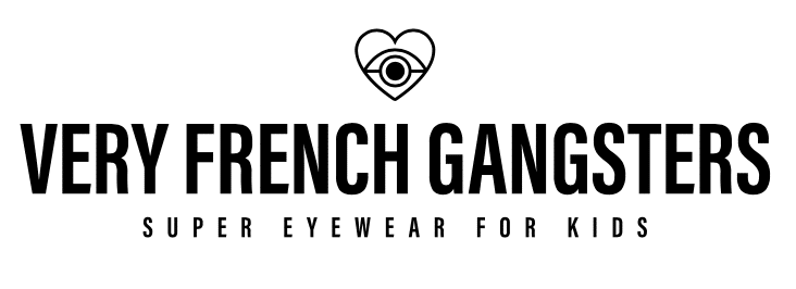 logo very French gangsters