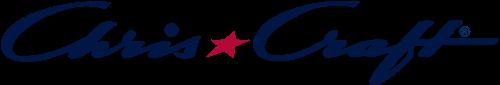 logo Chris craft